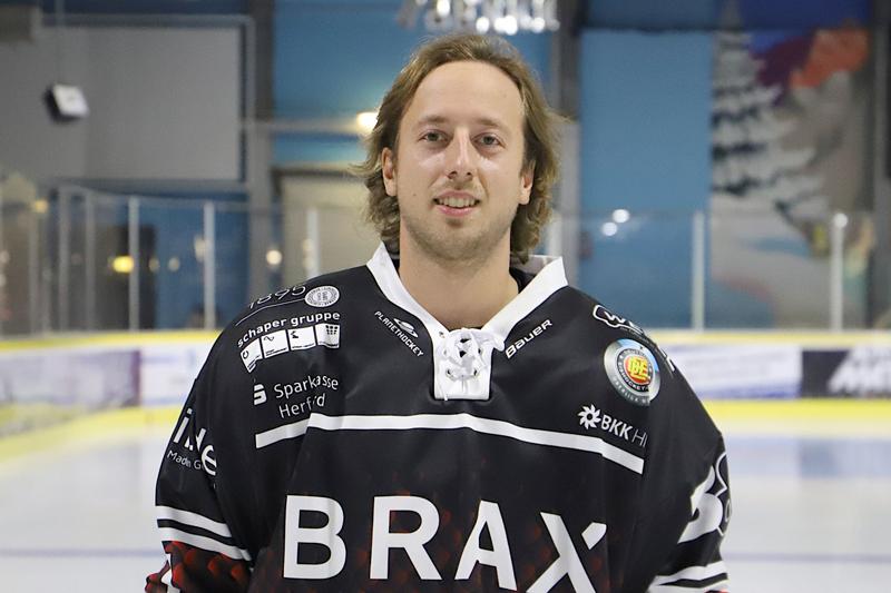 Tim Lucca Krüger