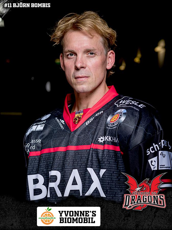 Björn Bombis