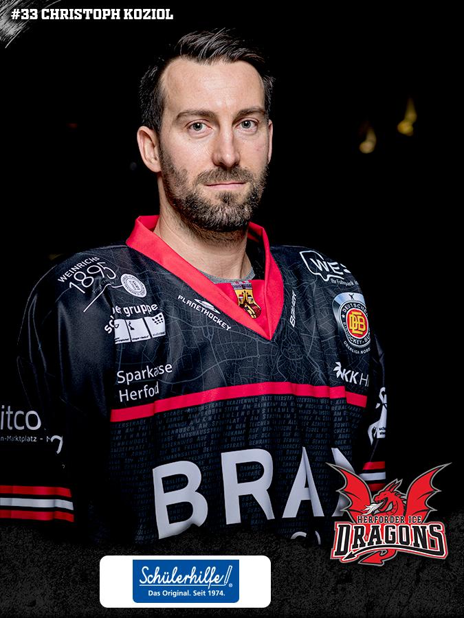 Christoph Koziol
